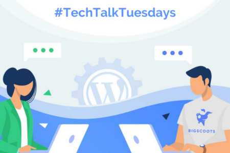 TechTalkTuesday Intro Banner
